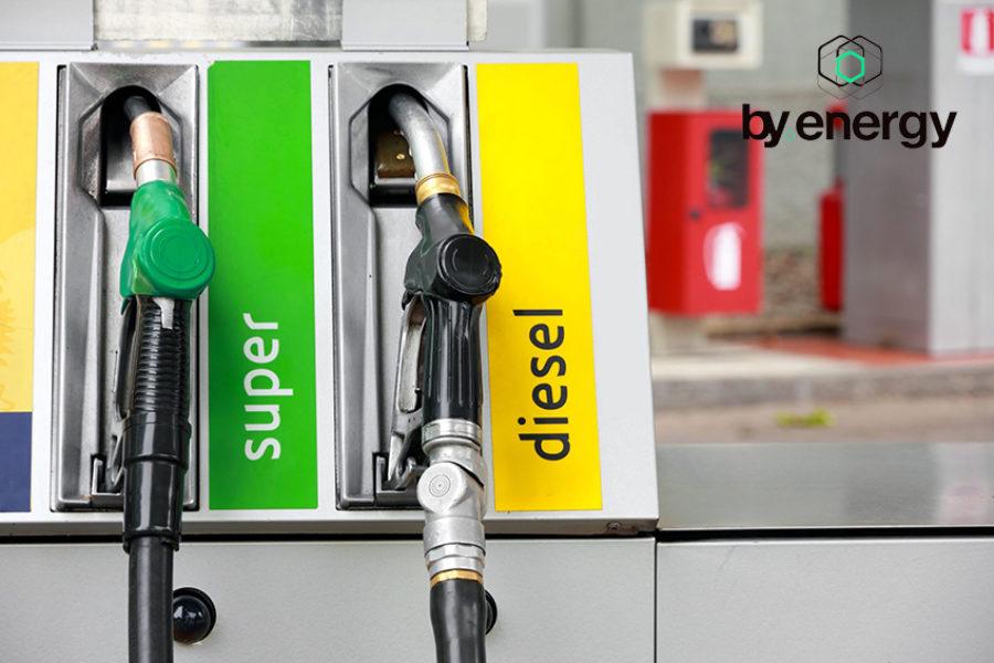 Diferencias entre gasolina y diésel