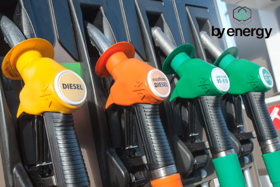 ¿Quieres saber qué gasolinera es más barata?